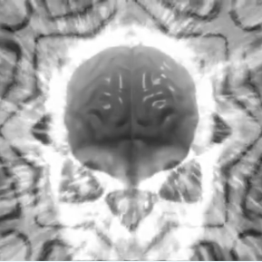 """Still From """"THOTH"""" - Animated Loop, 2011"""